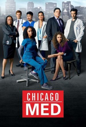 Chicago Med 6X01 MicroHD 1080p Castellano 1