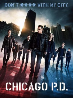 Chicago PD 7X20 MicroHD 1080p Castellano 1