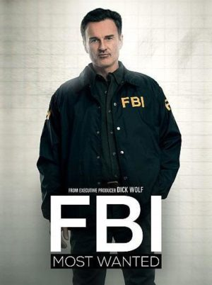 FBI: Most Wanted 1X14 MicroHD 1080p Castellano 1