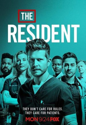 The Resident 3X20 MicroHD 1080p Castellano 1