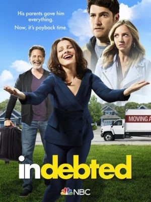 Indebted 1X01 MicroHD 1080p Castellano 1