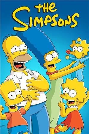Los Simpson 31X22 The Great 1X01 MicroHD 1080p Castellano 1