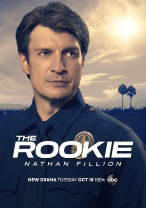 The Rookie 2X20 MicroHD 1080p Castellano 1