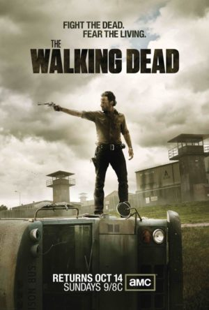 The Walking Dead 10X15 MicroHD 1080p Castellano 1