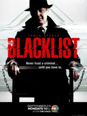 The Blacklist 7X19 MicroHD 1080p Castellano 1