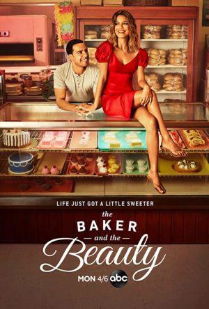 The Baker and the Beauty 1X02 MicroHD 1080p Castellano 1