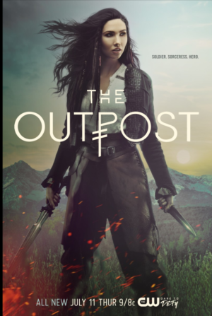 The Outpost 3X01 MicroHD 1080p Castellano 1