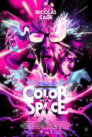 Color Out of Space (2020) MicroHD 1080p Castellano 10