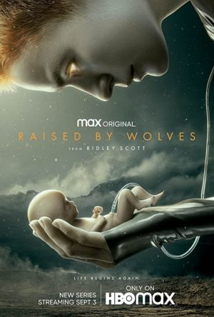 Raised by Wolves (2020) 1X01 MicroHD 1080p Castellano 15