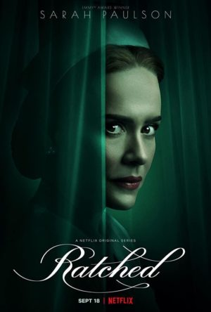 Ratched 1X01 – 1X08 MicroHD 1080p Castellano 1