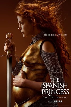 The Spanish Princess 2X01 MicroHD 1080p Castellano 1