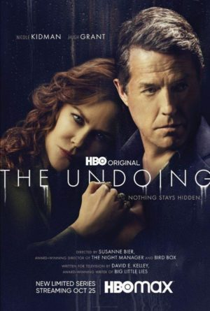 The Undoing 1X01 MicroHD 1080p Castellano 1