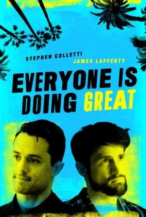 Everyone Is Doing Great 1X01 – 1X08 MicroHD 1080p Castellano 1