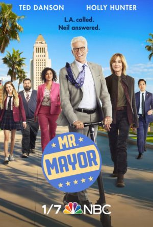 Mr. Mayor 1X01 MicroHD 1080p Castellano 1