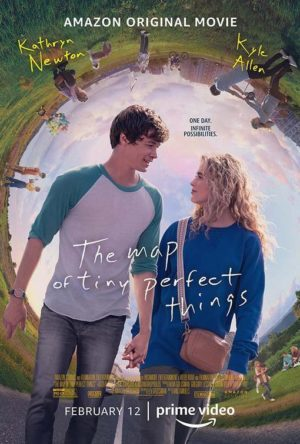 The Map of Tiny Perfect Things (2021) MicroHD 1080p Castellano 5