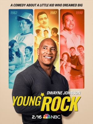 Young Rock 1X01 MicroHD 1080p Castellano 1