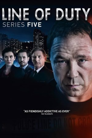 Line of Duty 6X01 MicroHD 1080p Castellano 1