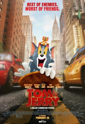 Tom y Jerry (2021) MicroHD 1080p Castellano 1