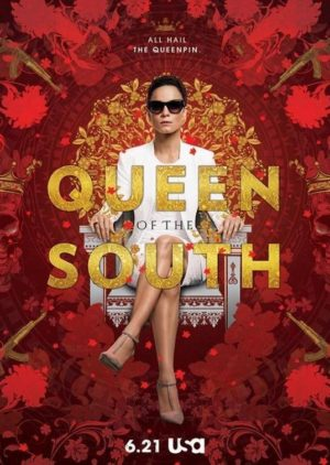 Queen of the South 5X01 MicroHD 1080p Castellano 1