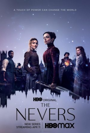 The Nevers 1X01 MicroHD 1080p Castellano 1