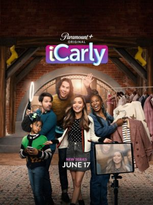 iCarly Revival 1X01 MicroHD 1080p Castellano 1