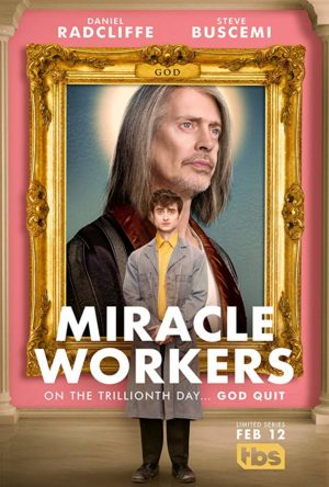 Miracle Workers 3X01 MicroHD 1080p Castellano 1