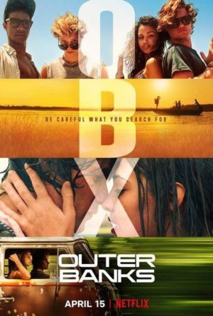 Outer Banks 2X01 MicroHD 1080p Castellano 1