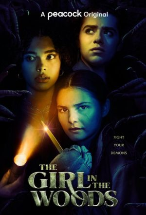 The Girl in the Woods 1X01 MicroHD 1080p Castellano 1
